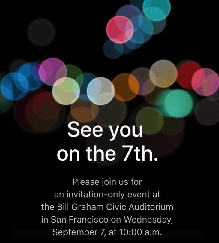 2016 08 30 apple invite iphone7