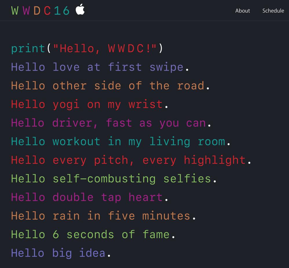WWDC2016top