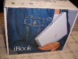 ibook600の箱