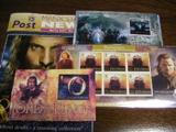 マン島の切手