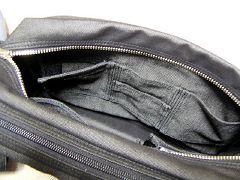 表側のポケット