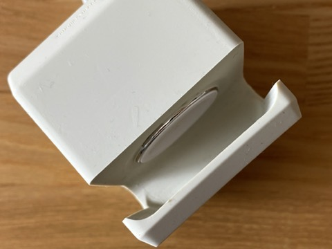 Apple Watch Stand after