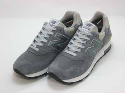 New Balance M1400 SB - now and then