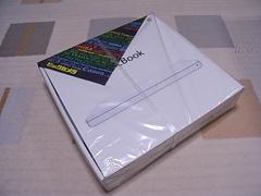ビックカメラで買ったMacBook