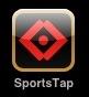 Sportstapのアイコン