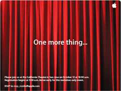 Appleinvite-Onemorethings