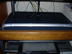 我が家のCanon IP7100