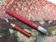 伊東屋の補助軸と赤鉛筆
