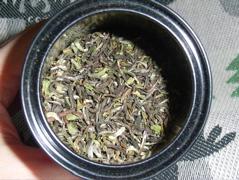 Namlingの茶葉