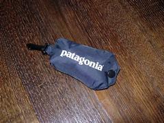 Pagagoniaショッピングバッグ