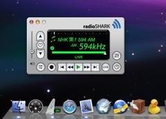Radioshark Leopard