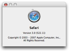 Safari3Beta