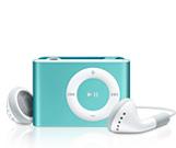 この色がいいな...iPod shuffle